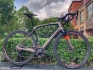 Pardus URAGANO Gravel Bike-Sram force