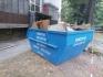 Изхвърляне на строителни отпадъци Плевен фирма Конструкт, Контейнери за смет,...