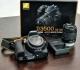 Фотоапарат Nikon D3500 + AF-P 18-55mm VR