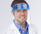Предпазни многократни шлемове за лице НА ЕДРО!