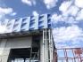 Външно и вътрешно облицоване на сгради с алуминиев композитен панел (Чаев ЕООД)