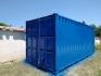 Продавам 20 - футов морски контейнер в перфектно състояние
