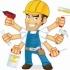 Почистване мази апартаменти, къщи, тор от гълъби - ПОЧИСТВАНЕ - ИЗХВЪРЛЯНЕ - БЕЗ ПОЧИВЕН...