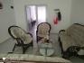 Чисто нов неизползван комплект от Ратан : диван, канапе и два стола