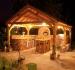 Изграждане на навеси и дървени конструкции