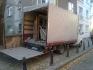 Извозване строителни отпадъци от жилища