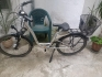 Продавам/заменям електрическо колело за ел.тротинетка