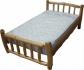 Легло от клони