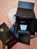 Продавам оригинален парфюм Versace Noir 90ml. в оригинална подаръчна опаковка.