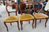 Барокови столове