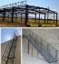Заваръчнa и железарскa дейност. Проектиране, изработване и монтаж на метални конструкции и...