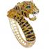 Златен пръстен-тигър