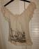 Романтична блузка