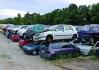 изкупуване на коли за скрап и части