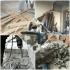 Къртене  фаянс теракота бетон стени Чистене Извозване