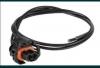 Букса, конектор, куплунг за дизелови инжектори CDTi / Multijet