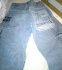 Маркови дънки за момче 140 см